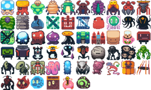 More creatures.png